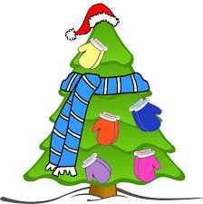 Help decorate our Mitten Tree. PGE is collecting new gloves and mittens to donate to those in need.